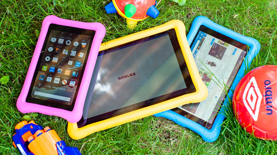 The Best Tablets for Kids of 2019 - Reviewed Laptops