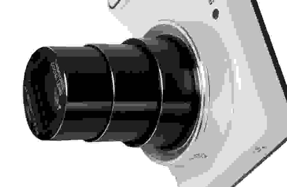 Product Image - Samsung Galaxy Camera
