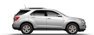 Product Image - 2013 Chevrolet Equinox LTZ FWD
