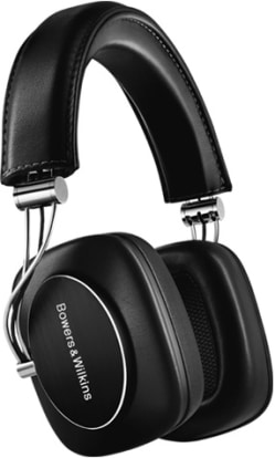 Product Image - Bowers & Wilkins P7 Wireless