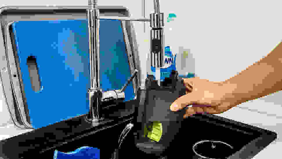 iRobot Roomba i7+ Washable Bin