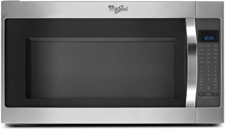 Product Image - Whirlpool WMH53520CS