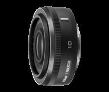 Product Image - Nikon 1 Nikkor 10mm f/2.8