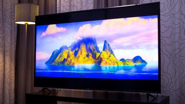 Best TV under $500: Vizio E-Series (55-inch)