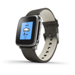 Product Image - Pebble Time Steel