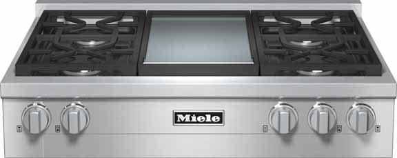 Product Image - Miele KMR1136G