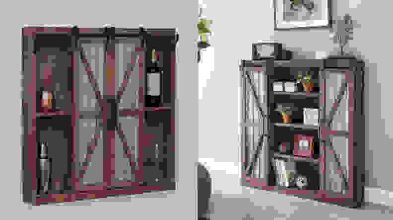 FirsTime Storage Cabinet