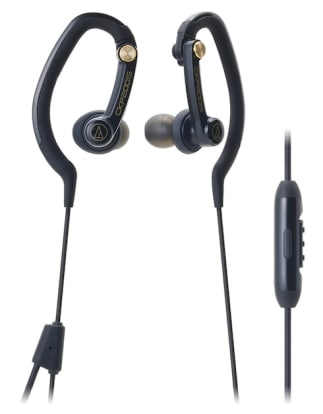 Product Image - Audio-Technica SonicSport ATH-CKP200iS