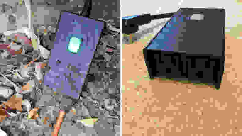 Meross MSS620 Smart Outdoor Plug