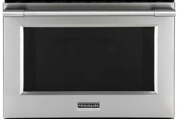 The Frigidaire FPGH3077RF gas freestanding range