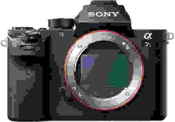 Product Image - Sony Alpha a7S II