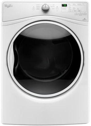 Product Image - Whirlpool WED85HEFW