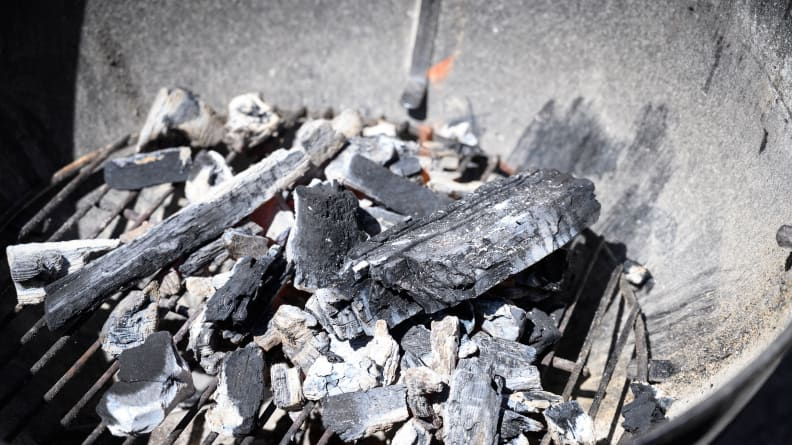 The Best Charcoal