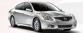 Product Image - 2012 Nissan Altima 2.5 S with SL Package