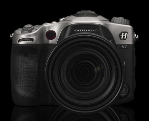 Product Image - Hasselblad HV