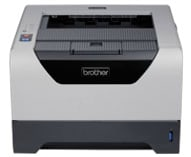 Product Image - Brother HL-5350DN