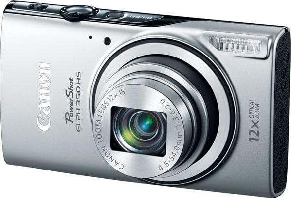 Product Image - Canon PowerShot ELPH 350 HS