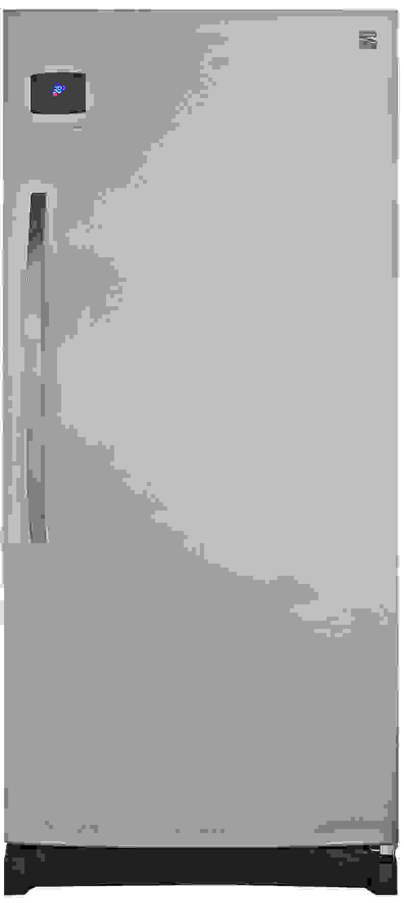 Kenmore Elite 28093 Exterior