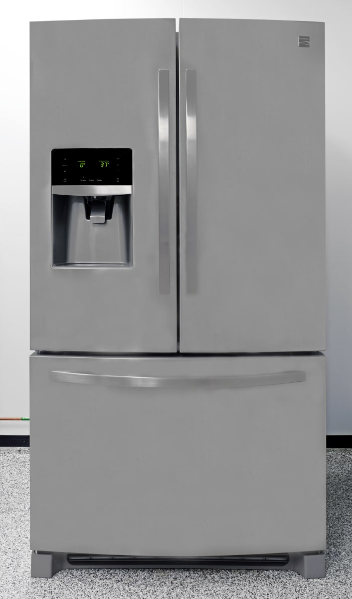 Kenmore 70343 Refrigerator Review Reviewed Refrigerators