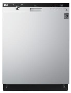 Product Image - LG LDS5540WW