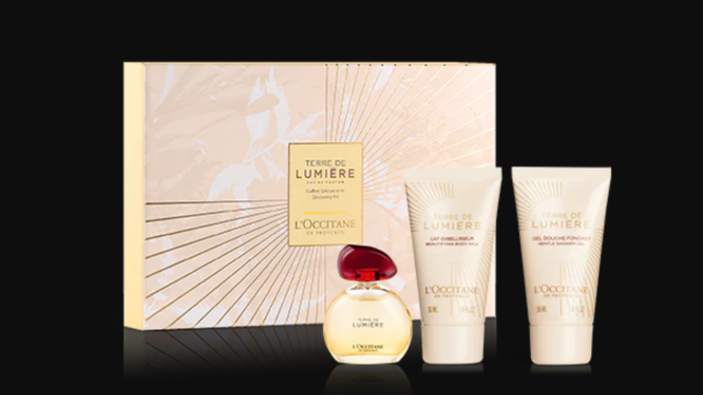 Terre de Lumiere Discovery Kit