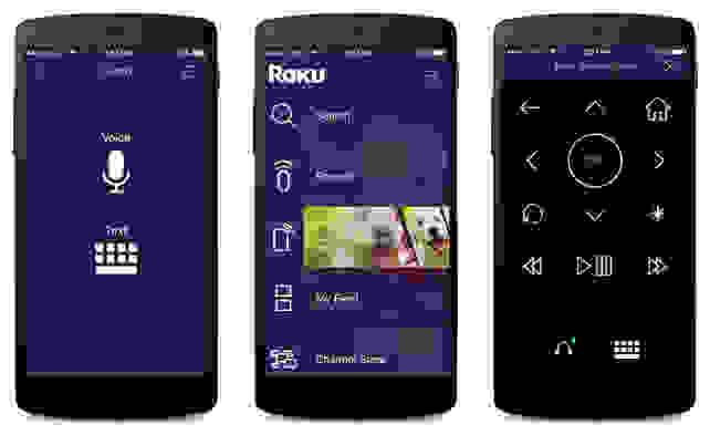 New Roku App