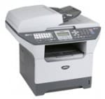 Product Image - Brother MFC-8860DN
