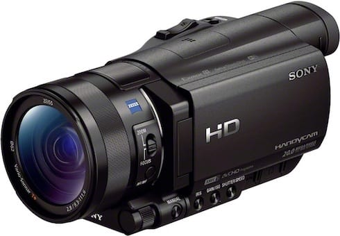 Product Image - Sony HDR-CX900
