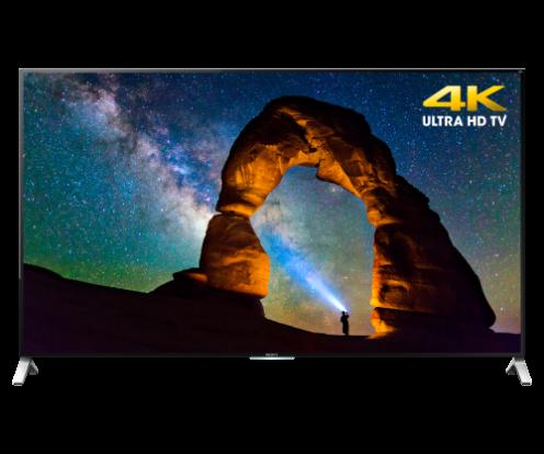 Product Image - Sony XBR-75X910C