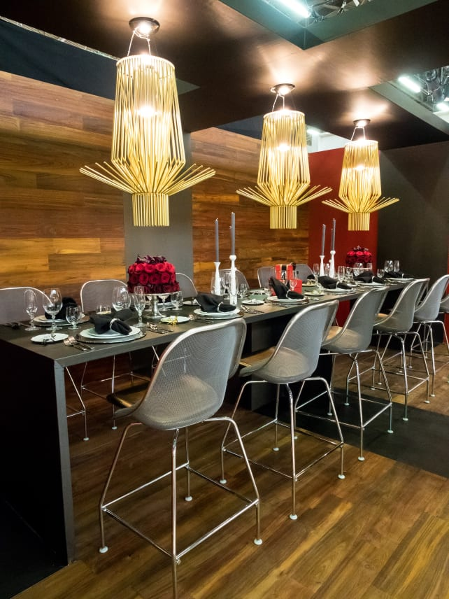 IA Interior Architects / Teknion Studio