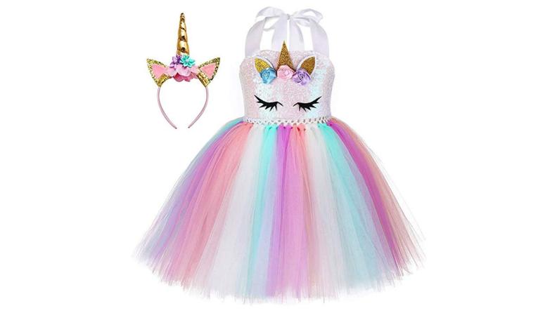 Unicorn Princess