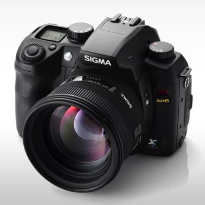 Product Image - Sigma SD15