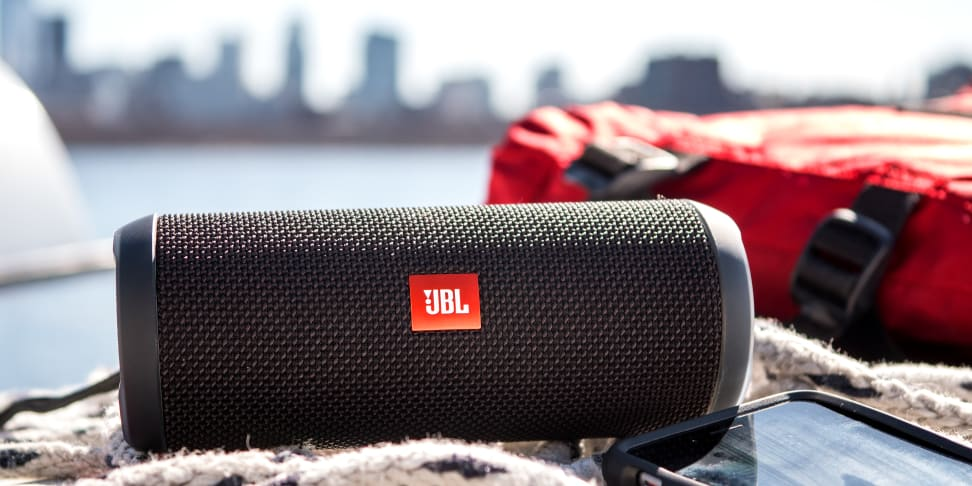 The JBL Flip 3 was easily the best portable Bluetooth speaker under $100 that we tested.