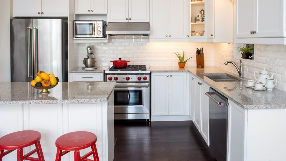 Affordable Stainless Appliances Reviewed Ovens