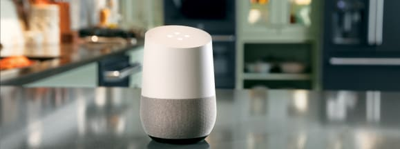 Google home ge hero