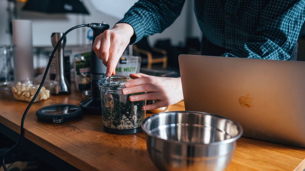 The Best Immersion Blenders: Testing 3