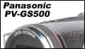 Product Image - Panasonic PV-GS500