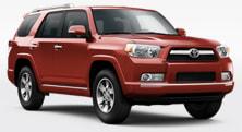 Product Image - 2012 Toyota 4Runner SR5