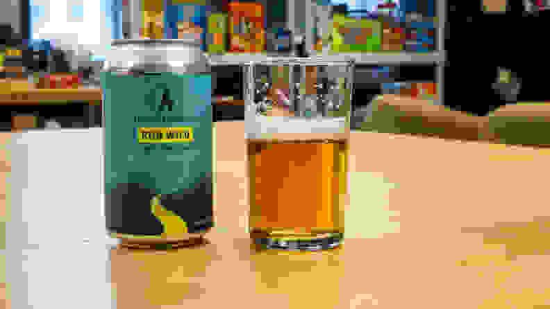 Athletic Brewing Company Run Wild