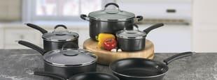 Cuisinart aluminum set