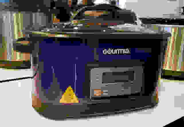 Gourmia 11-in-1 multicooker