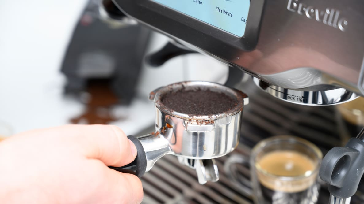 The Best Espresso Machine of 2019