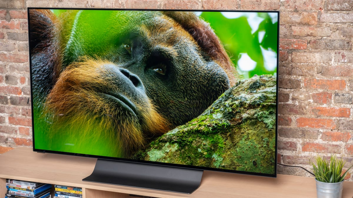 Vizio's affordable new OLED TV puts LG and Sony on notice