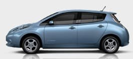 Product Image - 2012 Nissan Leaf SV