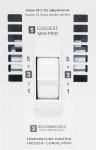 Kenmore 78002 Freezer Controls