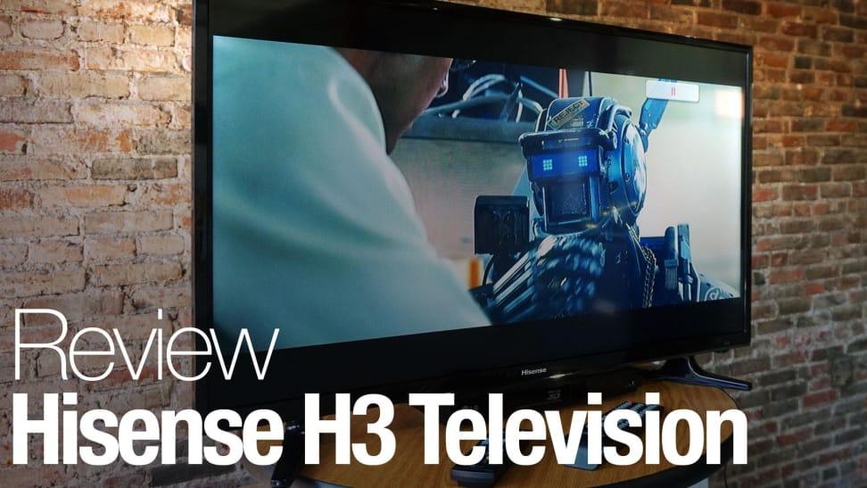 Product Image - Hisense 32H3B1