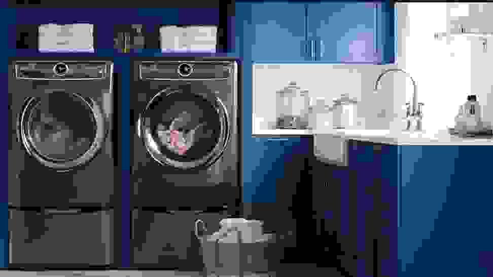 Product Image - Electrolux EFME627UTT
