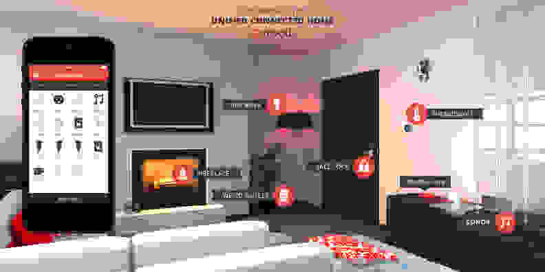 Revolv Virtual Room