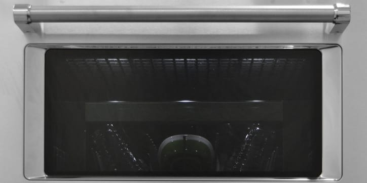 KitchenAid KDTM804ESS Dishwasher Review. Finally, A Dishwasher That Matches  Your Oven.