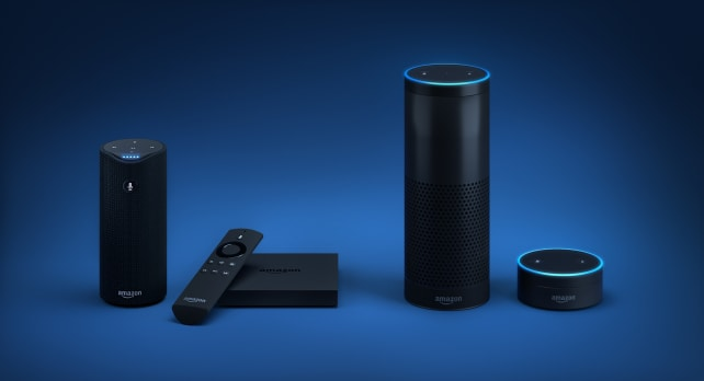 Echo Fire TV